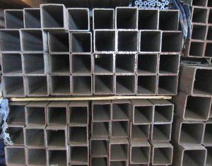 Giá thép hộp 16x16 đen và mạ kẽm hôm nay như thế nào?