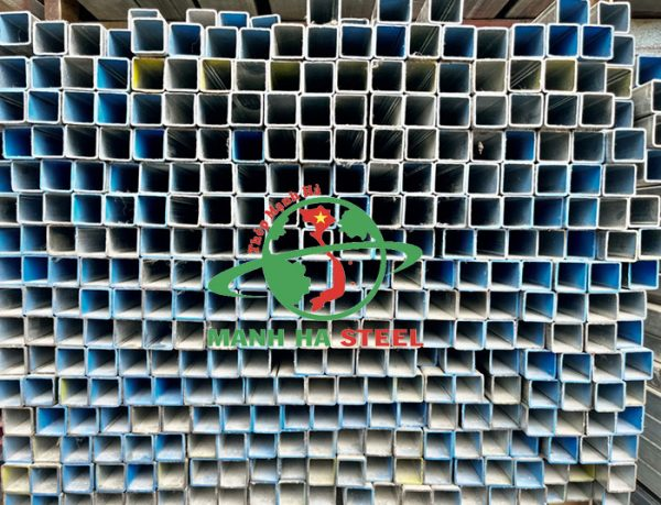 Hãy liên hệ ngay công ty Tôn Thép Mạnh Hà để mua thép hộp 25x25 chất lượng cao