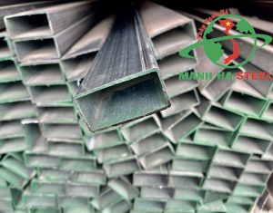 Có khá nhiều thương hiệu uy tín sản xuất sắt hộp 30x60 trên thị trường