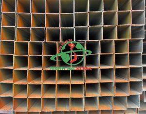 Thép hộp 50x50 có tuổi thọ lên tới 50 - 60 năm trong môi trường ổn định