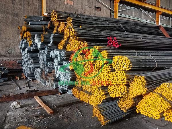Thép xây dựng (Structural Steel) được hiểu loại một loại thép được sử dụng trong các công trình xây dựng