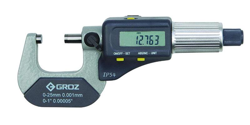 Máy đo kích thước tôn là cách tốt nhất để đo lường độ dày tôn