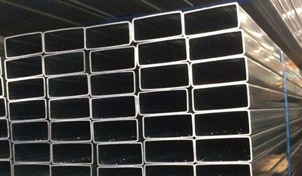 Sắt hộp 40x100 là nguyên liệu không thể thiếu trong các công trình, cầu đường
