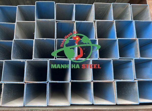 Sắt hộp 60x60 sở hữu nhiều ưu điểm của dòng thép hộp điển hình