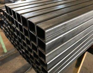Sắt hộp 90x90 có độ cứng cao, khả năng chịu lực, chịu nhiệt tốt
