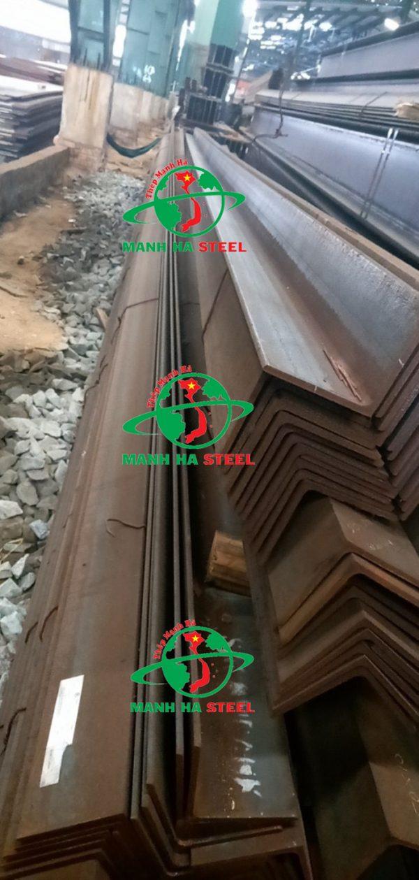Sắt V150 đa dạng về chủng loại và kích thước phù hợp với mọi công trình