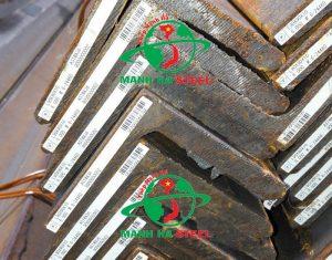 Thép V90x90 là dòng thép phổ biến thường thấy trong xây dựng