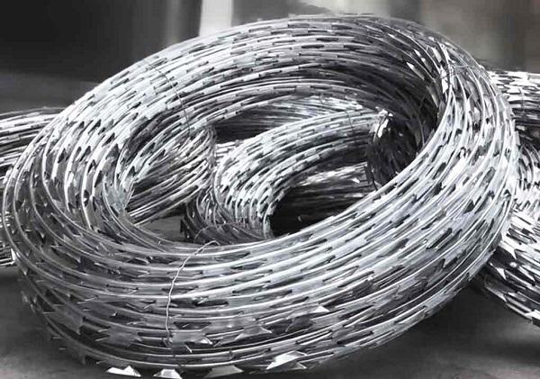 dây kẽm lam