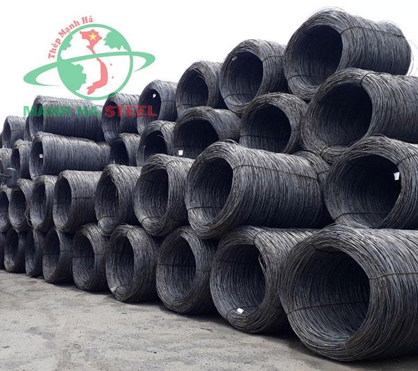 Kho thép xây dựng Việt Ý luôn có sẵn hàng để phục vụ mọi nhu cầu của quý khách