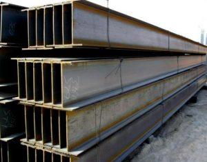 Thép hình I198 là nguyên liệu không thể thiếu trong các công trình xây dựng