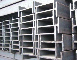 Thép hình I200 là loại thép điển hình được sử dụng nhiều trong xây dựng