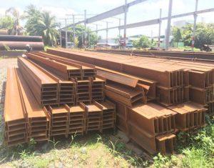 Thép I346 được sử dụng nhiều trong các công trình đặc thù