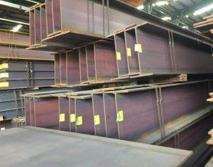 Lựa chọn thép I450 chính hãng đảm bảo chất lượng công trình
