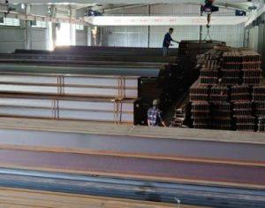 Mỗi một loại thép sẽ có quy cách tiêu chuẩn hoàn toàn khác nhau
