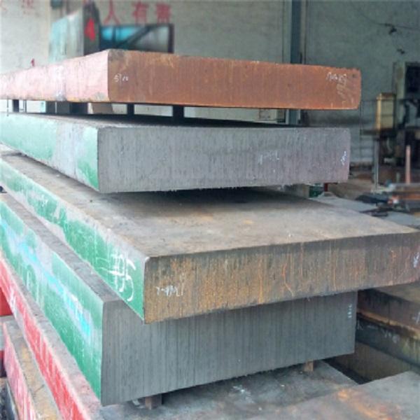 Thép tấm SCM440 là một loại vật liệu được chế tạo từ hợp kim crôm molypden carbon
