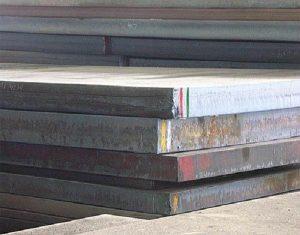 Thép tấm SCM440 sử dụng nhiều trong các công trình công nghiệp sản xuất
