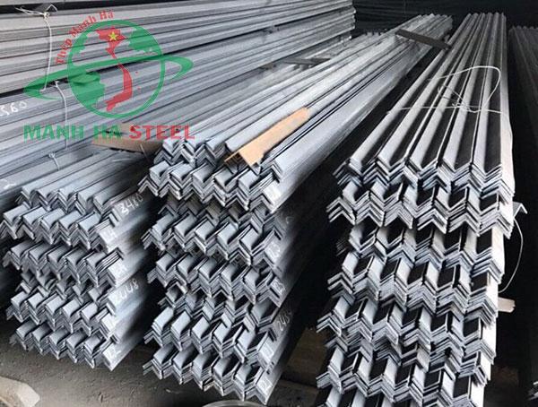 Mua sắt V Quang Thắng giá rẻ tại Thép Mạnh Hà