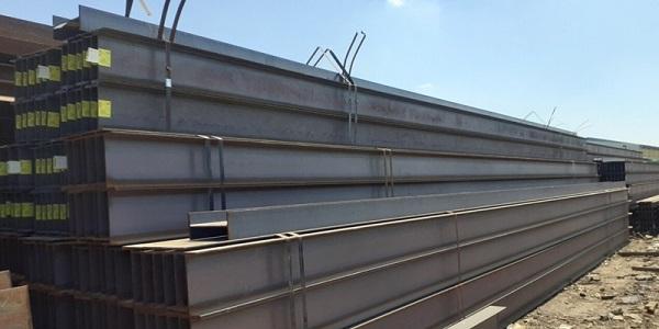 Thép hình H100 có tính ứng dụng cao trong xây dựng, cầu đường
