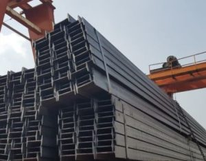 Thép I700 là loại thép đặc thù được sử dụng trong các công trình lớn