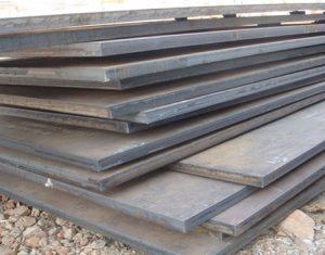 Thép CT3 là loại vật liệu chứa hàm lượng Carbon tương đối thấp