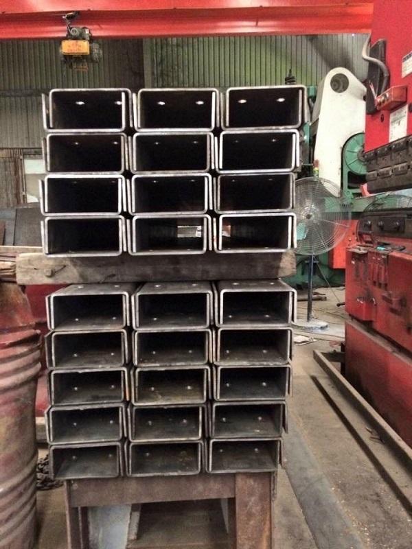 Lựa chọn thép tấm chính hãng giúp đảm bảo chất lượng công trình