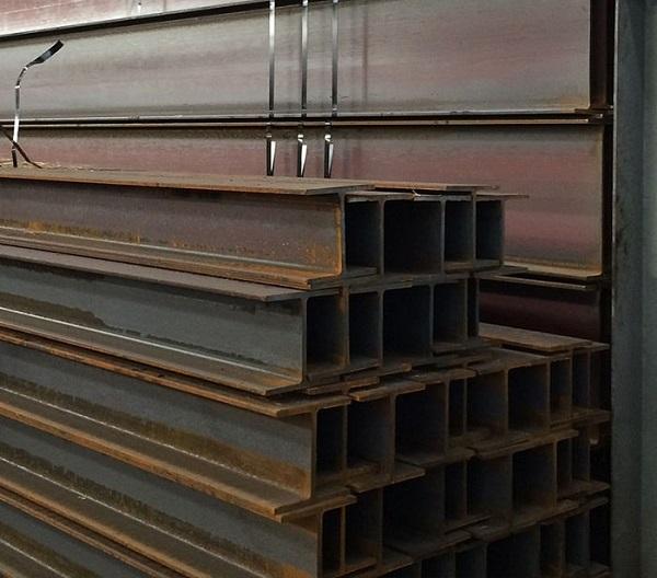 Thép H250 là sản phẩm thép hình được ưa chuộng trong xây dựng