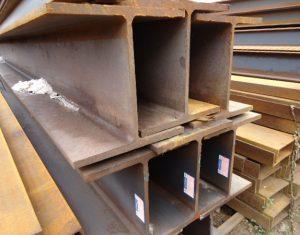 Sắt hình H294 là loại thép có kích thước lát cắt dài 294mm