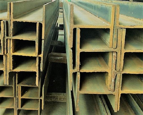 Sắt hình H300 là vật liệu không thể thiếu trong thi công xây dựng