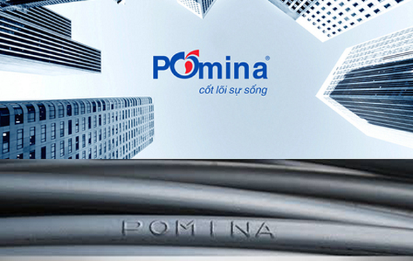 Báo giá sắt Pomina hôm nay mới nhất