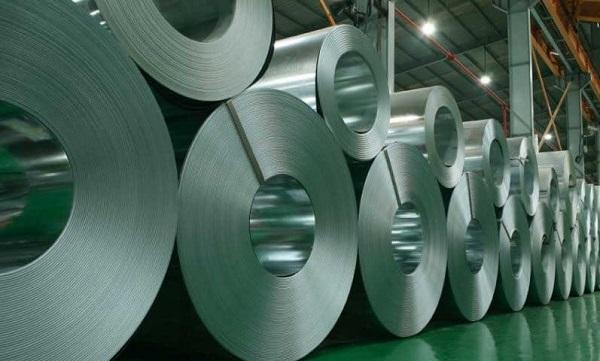Tôn cuộn kẽm là sản phẩm có độ bền cao, chống oxy hóa tốt